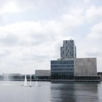 Kunstlinie, Almere