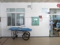 Emergency Hallway
