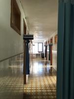 Gynocology Hallway