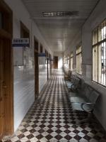 Internal Medicine Hallway